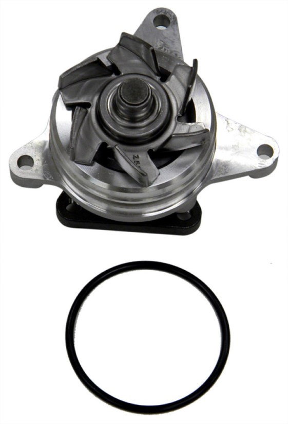06 ford fusion water pump