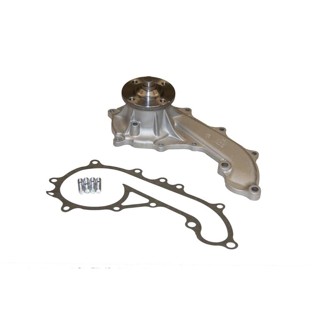 Engine Water Pump GMB 170-3940