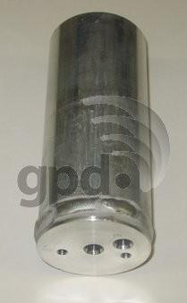 UAC RD 10032C A//C Receiver Drier Mount Pad