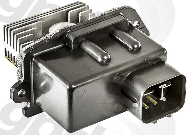 Standard Motor Products RU-585 A//C Blower Motor Switch//Resistor