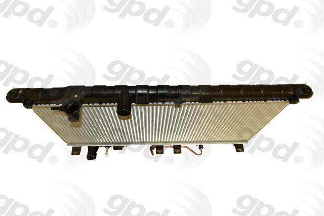 RADIATOR 2790 FIT 2004 2005 2006 KIA AMANTI 3.5 V6