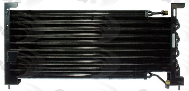 80110SH3A1A Civic CRX New A//C Condenser CN 4236PFC