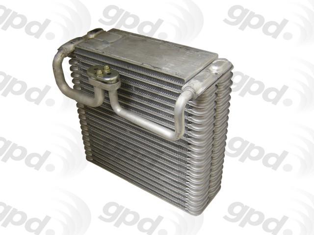 UAC EV 939587PFC A//C Evaporator Core