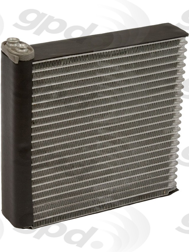 Global Parts 4711679 A//C Evaporator Core Body