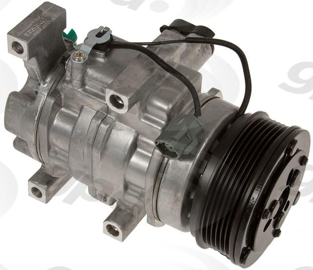 UAC CO 29078C A//C Compressor