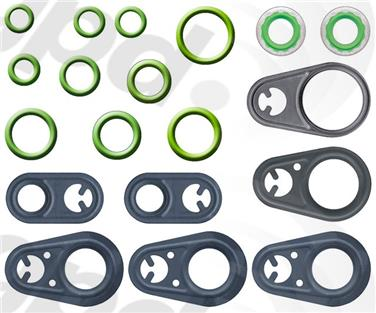 2010 Dodge Journey A/C System O-Ring and Gasket Kit GP 1321352