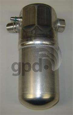 Spectra Premium 0233169 A//C Accumulator