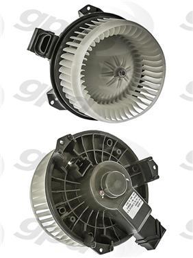 2010 Dodge Journey HVAC Blower Motor GP 2311692