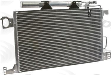 A/C Condenser GP 3385