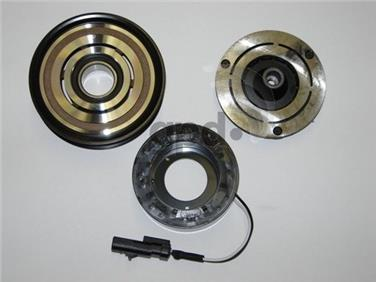 A//C Compressor Clutch Global 4321235
