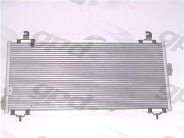 A/C Condenser GP 4668