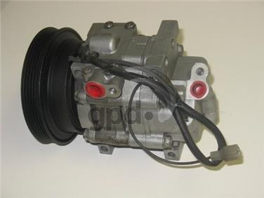 1997 Mazda 626 A/C Compressor GP 5511918