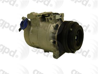 2003 BMW 325Ci A/C Compressor GP 6511234
