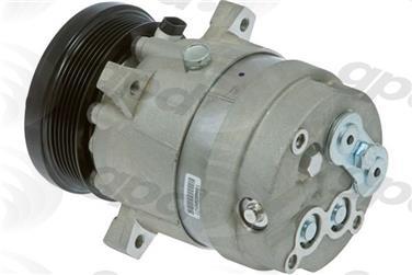 1991 Pontiac 6000 A/C Compressor GP 6511365