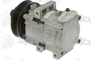 2006 Ford Escape A/C Compressor GP 6511454