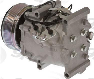 2001 Chrysler Sebring A/C Compressor GP 6511562