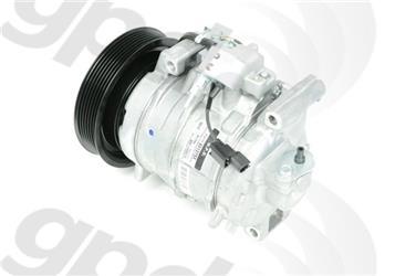 2009 Honda Accord A/C Compressor GP 6512753