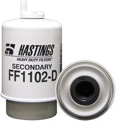 1996 chevrolet express 3500 fuel filter ha ff1102-d