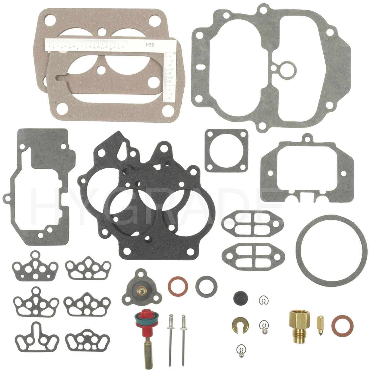 1985 Dodge D150 Carburetor Repair Kit | AutoPartsKart com