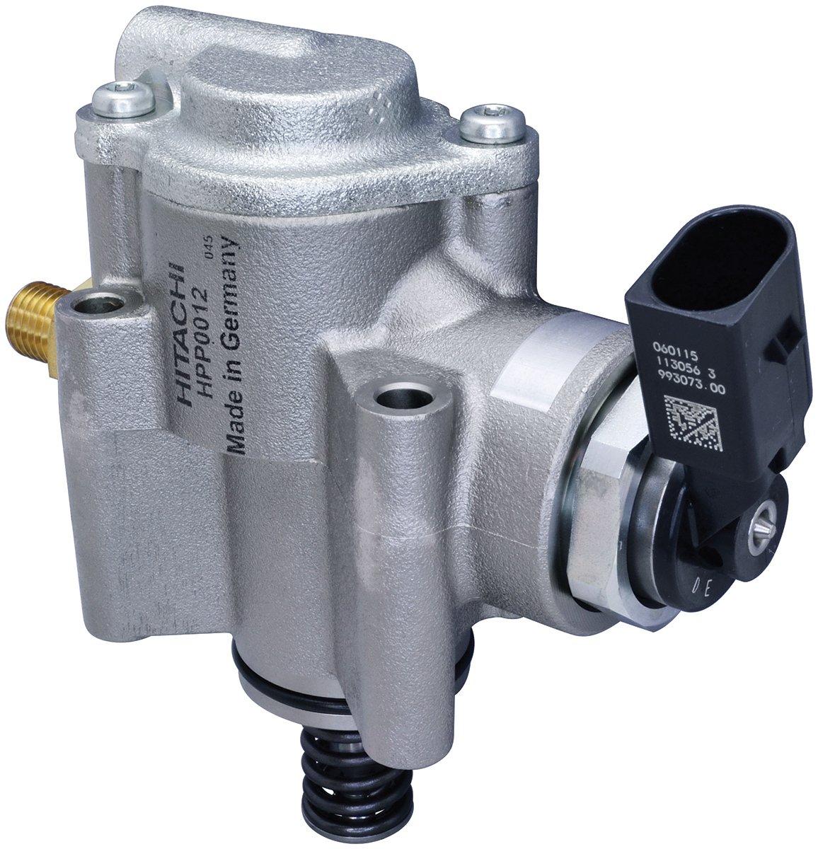 2006 Volkswagen Passat Direct Injection High Pressure Fuel Pump Hi Hpp0012