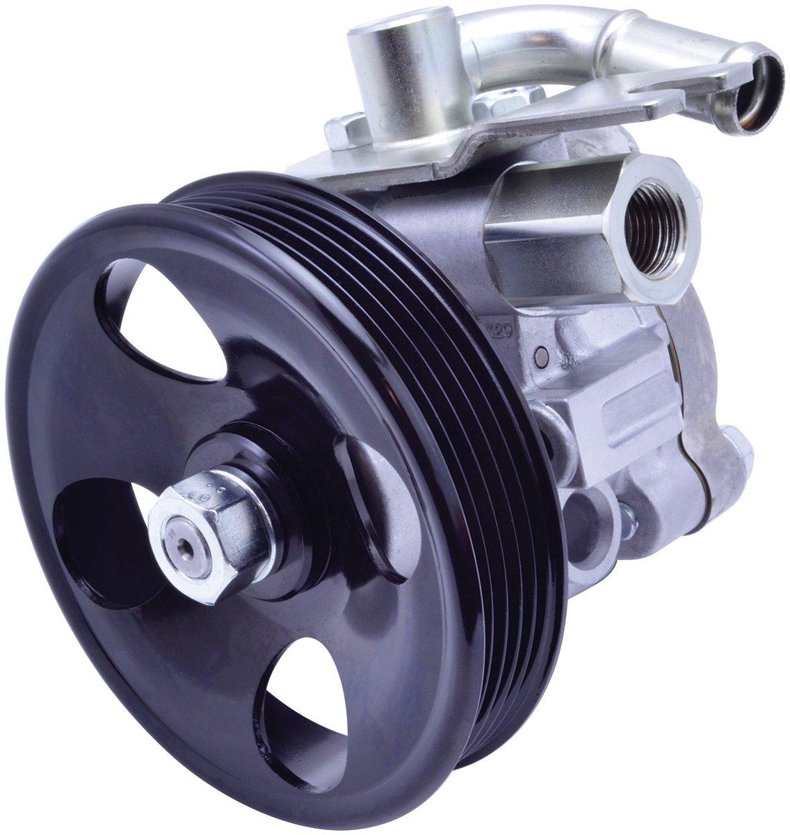 Cardoner Nissan Frontier 2005 Power Steering Pump