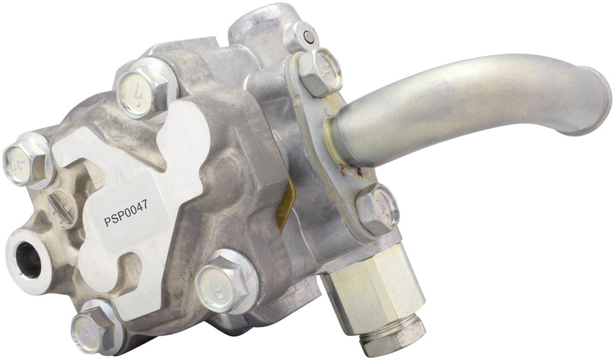 2004 Ford Focus Power Steering Pump | AutoPartsKart com