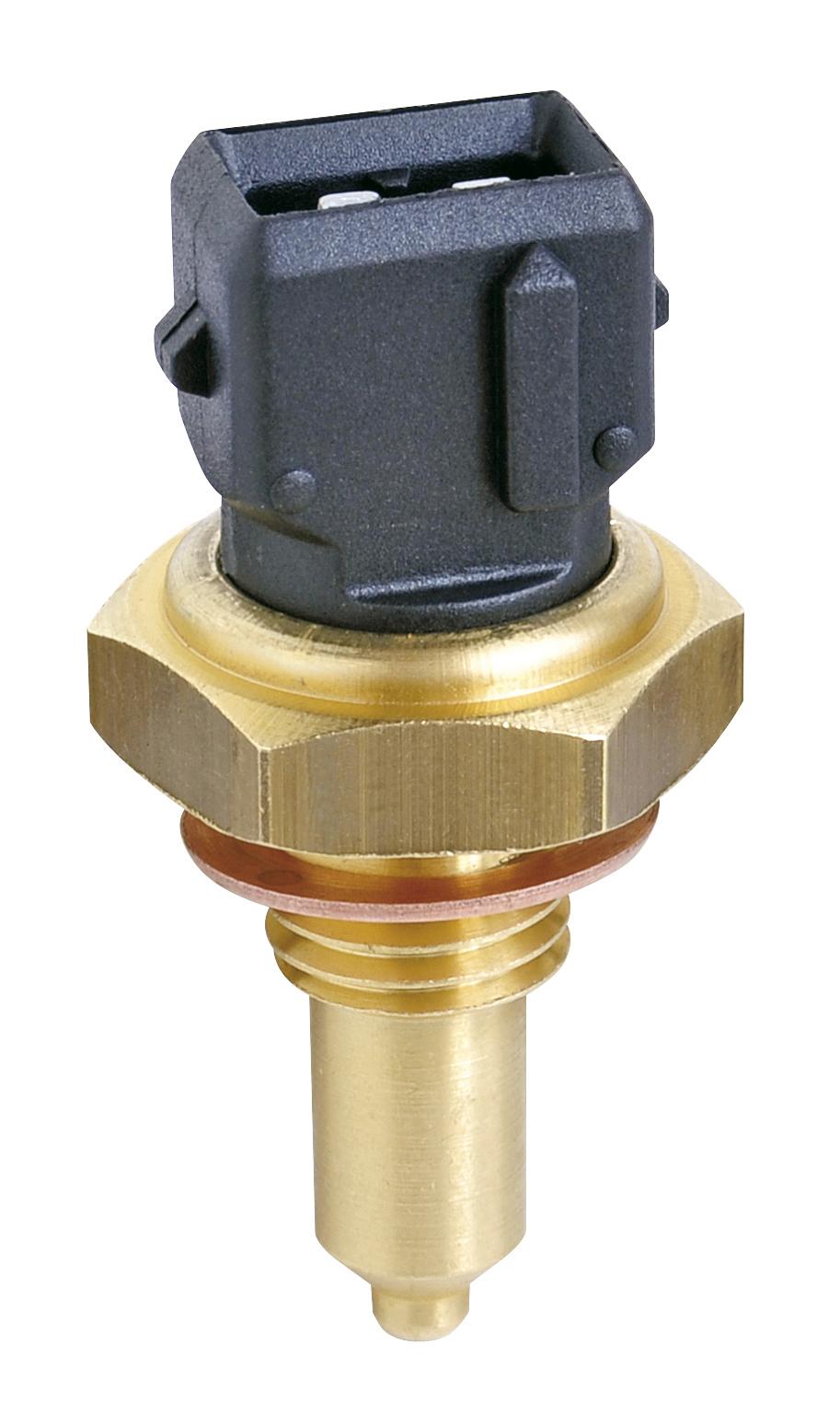 2004 Bmw 525i Engine Coolant Temperature Sensor Expansion Tank Hl 009107941