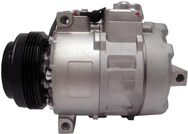 2003 BMW 325Ci A/C Compressor HL 351176561