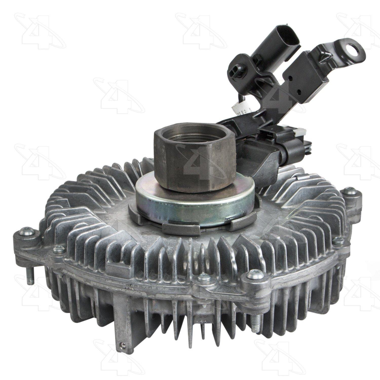 Engine Cooling Fan Clutch Hayden 3268