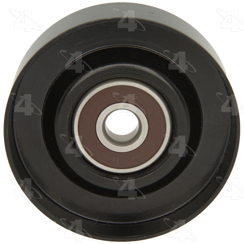 Nissan Altima: Drive belt