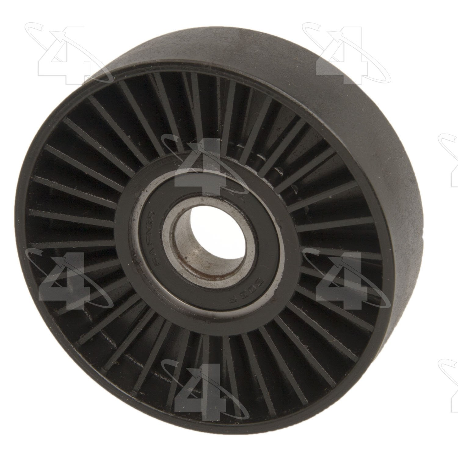 Brand New Ford AC Bypass Pulley # F0TZ-8678A