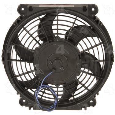 2002 Honda Civic Engine Cooling Fan HY 3670