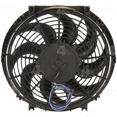 2014 Volkswagen Passat Engine Cooling Fan HY 3680