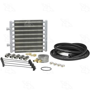 2000 Mitsubishi Montero Sport Engine Oil Cooler HY 457