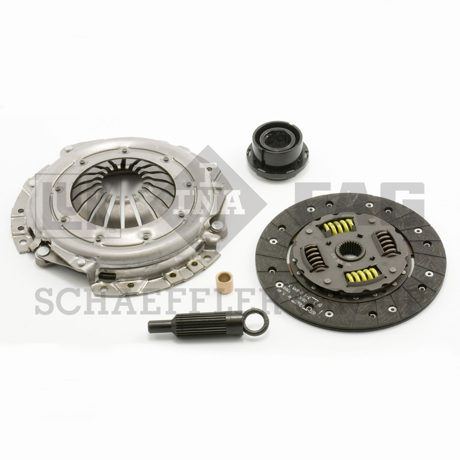 1998 chevrolet s10 clutch kit autopartskart 1998 chevrolet s10 clutch kit lk 04 155 publicscrutiny Gallery