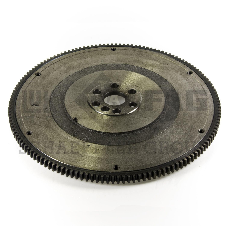 Centric Clutch Flywheel LFW149