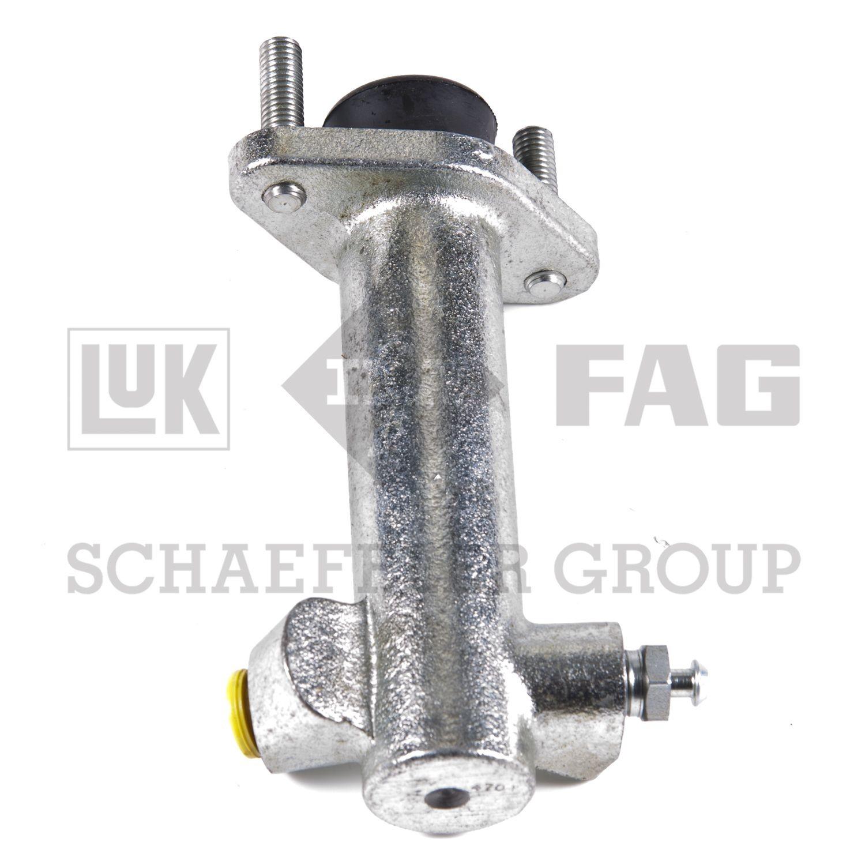 1986 Pontiac Fiero Clutch Slave Cylinder Shift Cables Lk Lsc461