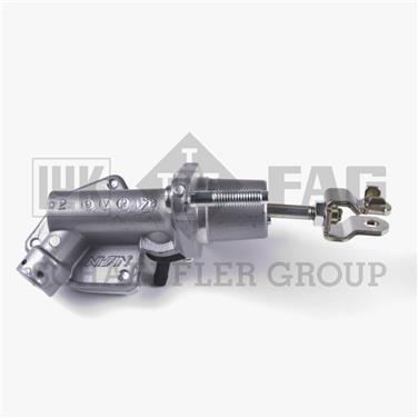 2007 Honda Civic Clutch Master Cylinder LK LMC433