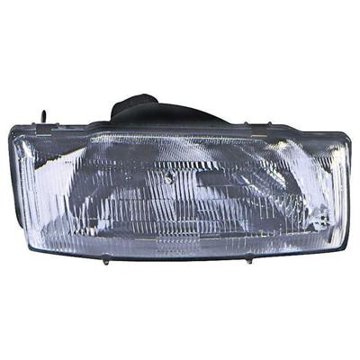 Acura Integra Headlight Assembly AutoPartsKartcom - 1991 acura integra headlights