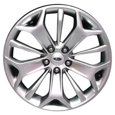 2013 Ford Taurus Wheel