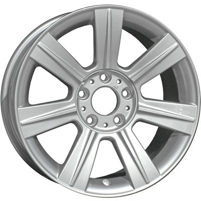 2001 Bmw 323i Wheel