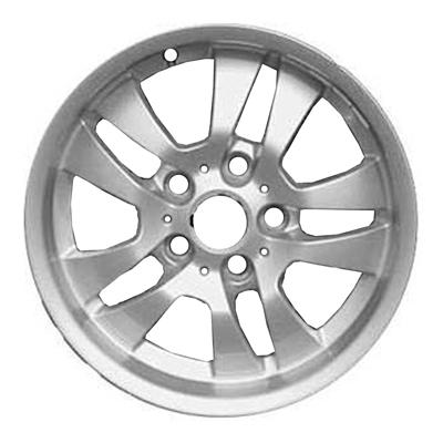 2006 Bmw 325i Wheel