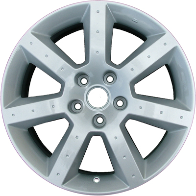 40 Nissan 40Z Wheel AutoPartsKart Best 350z Lug Pattern