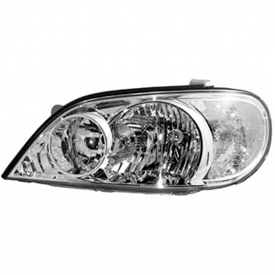 2004 Kia Sedona Headlight Embly Lq Ki2502110