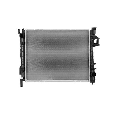 52028830AF Ram 1500 New Radiator RA 2480C