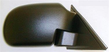 1999 Chevrolet S10 Door Mirror LQ GM1321188