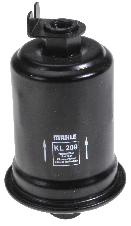 2000 Toyota Camry Fuel Filter Location M1 Kl 209