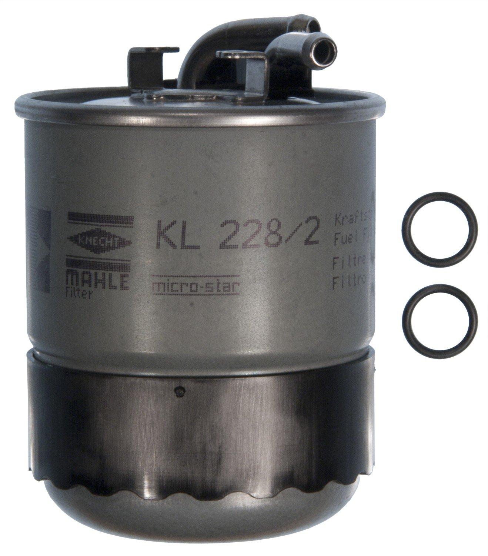 2010 Mercedes-Benz Vito Fuel Filter M1 KL 228/2D .