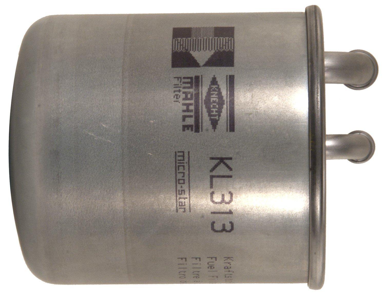 2008 Dodge Sprinter 3500 Fuel Filter 08 Location M1 Kl 313