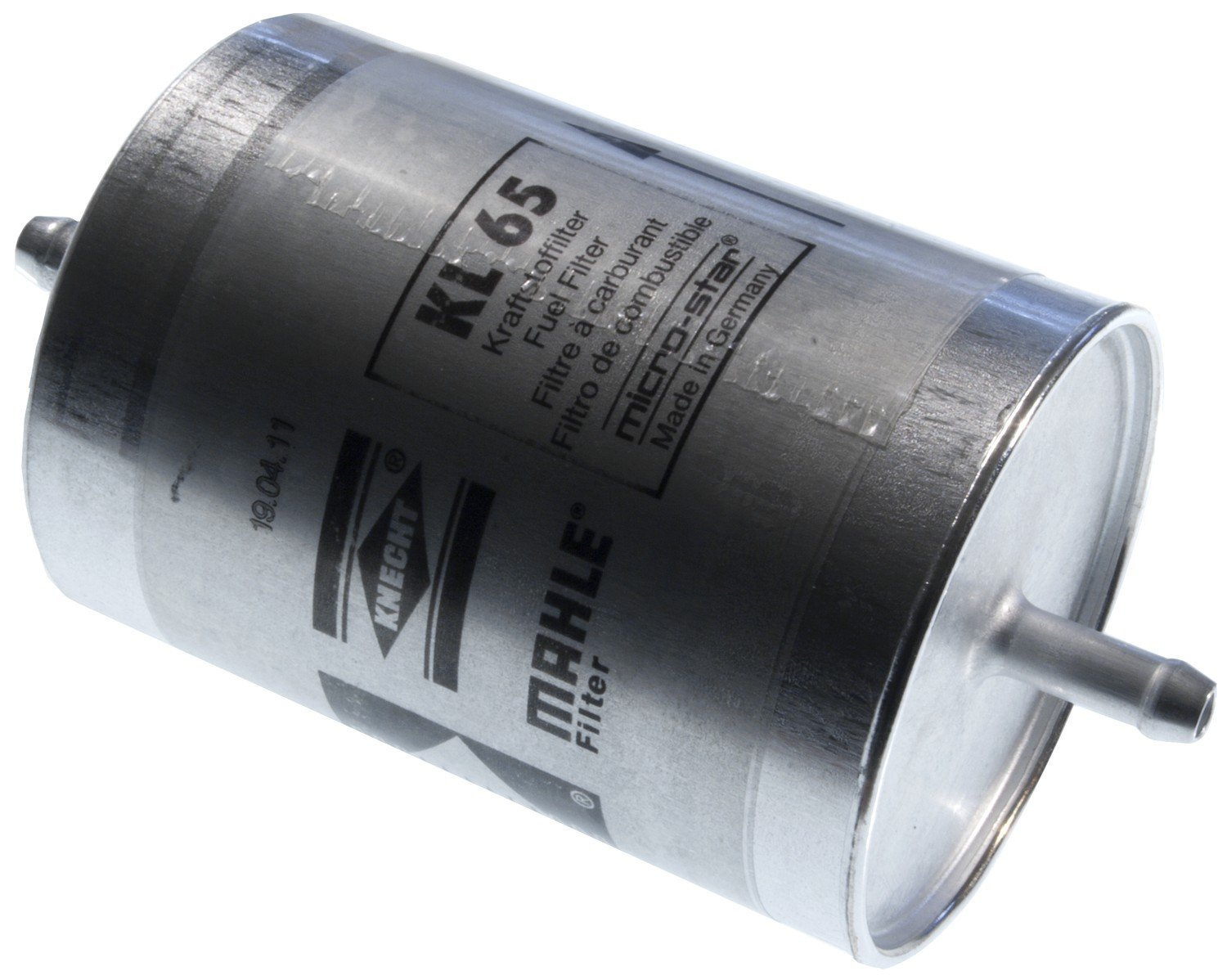 1999 Mercedes Benz C230 Fuel Filter Ml320 Location M1 Kl 65